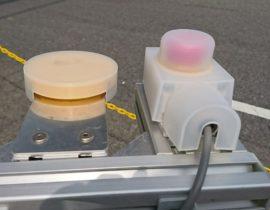 操作ボタン用 防水 シリコンカバー